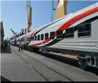 تعرف على تأخيرات القطارات الجمعة 23 أكتوبر