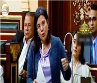 فيديو| تقرير للفضائية المصرية عن تواجد المرأة في منافسة الانتخابات