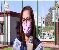 فيديو|وزيرة التخطيط: 25% نسبة التحسن في مؤشرات الحياة بمصر