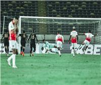 رسميا| الاتحاد الإفريقي يعيين جوميز لإدارة مباراة إياب الأهلي والوداد