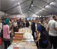 فيديو  بيومي: 35 ألف زائر متوسط عدد الحضور بمعرض الإسكندرية للكتاب