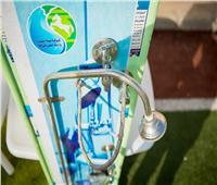 القابضة للمياهتطلق حملة توعية لترشيد الاستهلاك بالشرقية والمنوفية