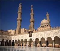 بث مباشر| شعائر صلاة الجمعة من الجامع الأزهر الشريف بالقاهرة