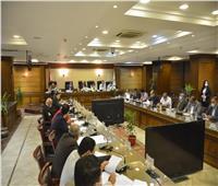 «الجيزة» تستعد لانتخابات «النواب» بـ1046 لجنة فرعية و537 مركز انتخابى