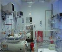 سفير مصر ووزير الصحة الكونغولي يفتتحان قسم حضانات الأطفال بمستشفى في كينشاسا