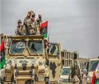 البعثة الأممية في ليبيا: توقيع اللجنة العسكرية «5+5» اتفاق وقف إطلاق نار دائم