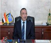 محافظ الأسكندرية لـ أ ش أ: بدء تنفيذ 4 مشروعات كبرى لتحسين أوضاع المواطنين وتطوير الخدمات بالأسكندرية
