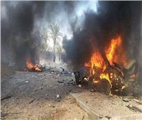 مقتل مجموعة إرهابيين في تفجير شمالي العراق