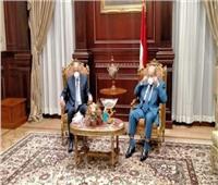 رئيسا مجلسي النواب والشيوخ يصوتان في المرحلة الثانية للانتخابات