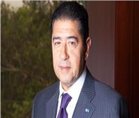 البنك التجاري الدولي يعلن تعيين شريف سامي رئيسا غير تنفيذي خلفا لعز العرب