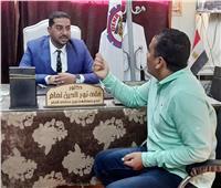 فيديو | أصغر مدير مستشفى في العالم : سعيد لأني رفعت إسم مصر