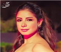 """ياسمين رحمي مسيحية متدينة تقع فى مشاكل بسبب قصة حب  بـ """"جمال الحريم"""""""