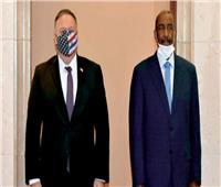 عاجل| اتفاق السودان وإسرائيل على بدء علاقات اقتصادية