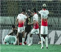 هذه العقوبة تنتظر لاعبي الأهلي حال اللجوء لضربات الترجيح
