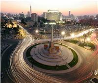سيولة مرورية بشوارع القاهرة والجيزة بالتزامن مع مباراة الأهلي والوداد