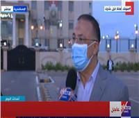 محافظ الإسكندرية: تجهيز 1160 لجنة لاستقبال الناخبين غدا