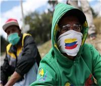 كولومبيا على مشارف بلوغ حاجز المليون إصابة بفيروس كورونا