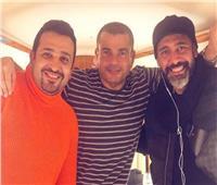 فيديو | تامر حسين: هذا سبب خلافي مع عمرو مصطفى