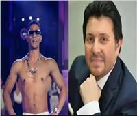 فيديو | هاني شاكر يرد على وصف محمد رمضان بـ«مايكل جاكسون العرب»