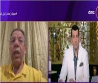فيديو | أمين عام «الأطباء»: «نسعى للحصول على معاش استثنائي لشباب المهنة ضحايا كورونا»