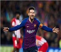 ميسي على رأس قائمة برشلونة أمام الريال في الكلاسيكو