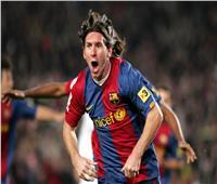 من ذاكرة الكلاسيكو| شاهد أول هدف لـ «ميسي» في ريال مدريد