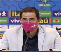 23 محترفا في قائمة «أولمبي البرازيل» لمواجهة مصر