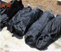 بارجواي : العثور على رفات خمس جثث داخل شحنة أسمدة