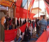 اللجان الانتخابية بـ 14 محافظة تفتح أبوابها في اليوم الأول لانتخابات مجلس النواب