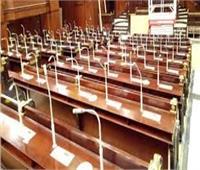 هيئة مكتب الشيوخ توافق على تعيين عتمان أمينا عاما بدرجة وزير