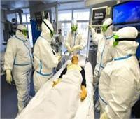 ألمانيا تسجل نحو 15 ألف إصابة جديدة بكورونا والوفيات تتخطى 10 آلاف