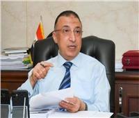انتخابات النواب2020| محافظ الإسكندرية: توفير كراسي متحركة لكبار السن