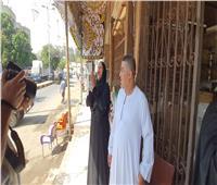 انتخابات النواب ٢٠٢٠| زغاريد وأجواء احتفالية في إمبابة .. فيديو