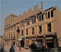 الآثار تحوّل «وكالة قايتباي» إلى فندق تراثي بتكلفة تقارب 100 مليون جنيه