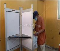 انتخابات النواب 2020  إقبال كثيف على لجان الاقتراع بالأقصر