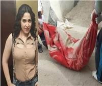 تجديد حبس ممثلة متهمة بقتل زوجها بالبساتين
