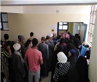 انتخابات 2020  رئيس لجنة بأطفيح: إقبال كبير من المواطنين في الساعات الأولى