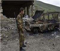 ارتفاع عدد قتلى القوات الأرمينية في صراع ناجورونو قرة باغ لـ963