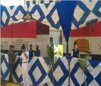 انتخابات البرلمان 2020| إقبال ملحوظ على اللجان الانتخابية في أسوان