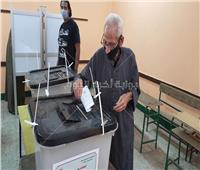 انتخابات النواب 2020| كبار السن الأكثر إقبالا للإدلاء بأصواتهم في إمبابة والوراق