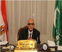 رئيس حزب الوفد: نعيش عصر الديمقراطية