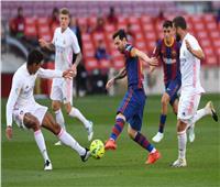 كلاسيكو الأرض| «شوط أول ممتع».. ريال مدريد يتقدم وبرشلونة يتعادل سريعا