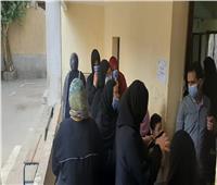 انتخابات النواب 2020  سيدات مصر أبطال المشهد