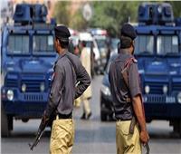 الشرطة الباكستانية تقضي على 4 ارهابيين في إقليم بلوشستان