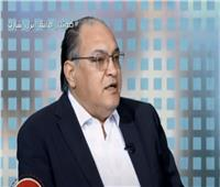 حافظ أبو سعدة: التنافسية التعددية جعلت الإقبال مرتفعا رغم تحدى كورونا