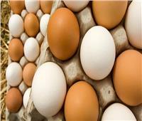 فيديو| بيض «غامض» يثير حيرة المزارعين