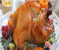 دراسة: لحم الديك الرومي يعالج اضطرابات الهضم