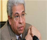 فيديو| عبد المنعم سعيد: نعيش مشروع وطني أساسه التقدم والحفاظ على الوطن