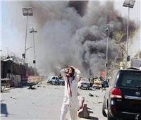 أفغانستان: ارتفاع عدد ضحايا انفجار كابول إلى ٦٦ قتيلا ومصابا