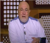 رسالة شديدة اللهجة من الشيخ خالد الجندي  بسبب أغنية «الشرع حلل أربعة»